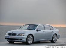 BMW hydrogen_7car