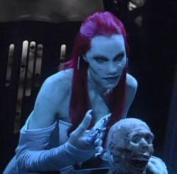 Stargate Atlantis Wraith_queen